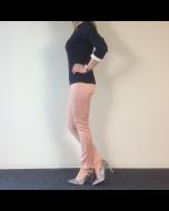 Roze broek