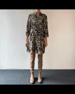 Kaki kleedje Leopard