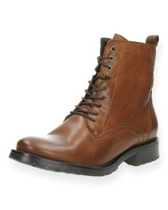 Cognac bottines