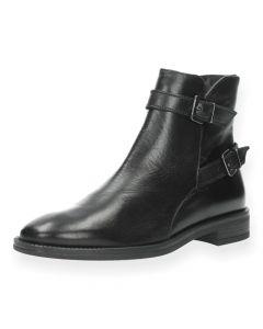 Zwarte boots