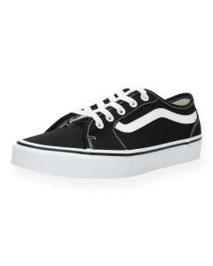 Zwarte sneakers Filmore Dec