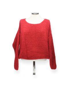 Rode trui