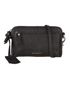 Zwarte Minibag