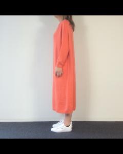 Oranje kleed