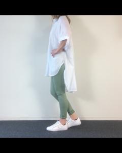 Wit hemd