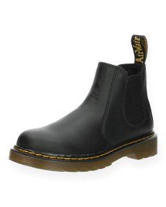 Zwarte boots Banzai
