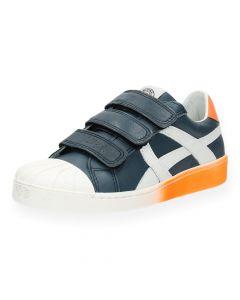 Blauwe sneakers Novac L