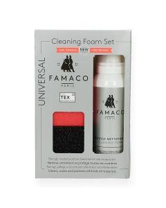 Cleaning Foam Set