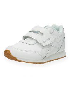 Witte sneakers Cljog