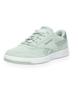 Groene sneakers R Techque