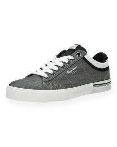 Grijze sneakers N. Court