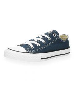Blauwe sneakers Allstar Ox
