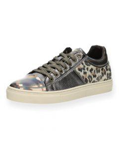 Metallic sneakers Kala 1B