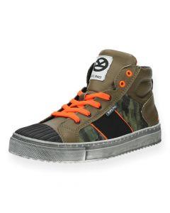 Kaki sneakers Blake