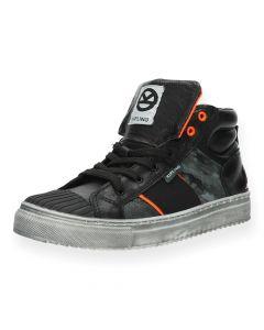 Zwarte sneakers Blake