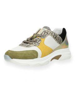 Multicolour sneakers Coco