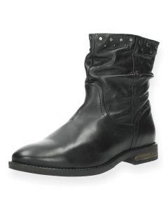 Zwarte boots Stella