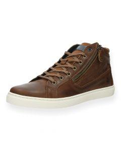 Bruine sneakers Rabbi