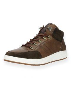 Bruine sneakers Ron
