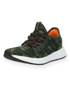Legerprint sneakers Mike
