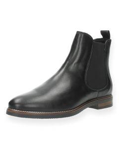 Zwarte boots Ares