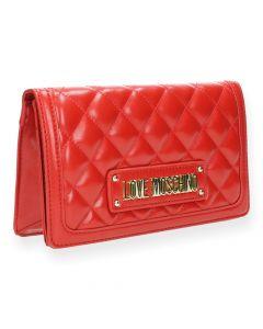Rode clutch