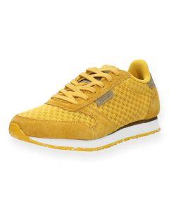 Gele sneakers Ydun