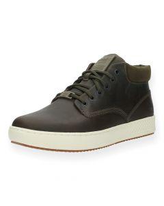 Kaki sneakers Cityroam