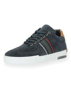Blauwe sneakers Vermont