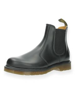 Zwarte boots Smooth