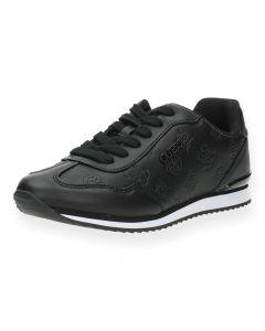 Zwarte sneakers Charlin