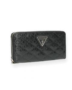 Zwarte portefeuille Astrid