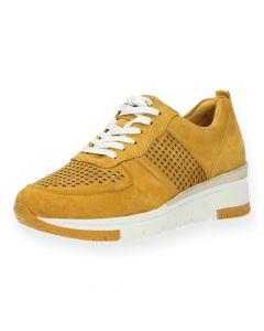 Oker sneakers