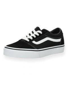 Zwarte sneakers Y Ward
