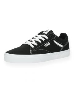 Zwarte sneakers M Seldan