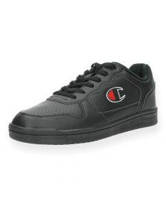 Zwarte sneakers Chicago