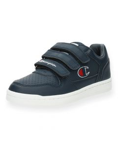 Blauwe sneakers Chicago