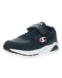 Blauwe sneakers Torrance