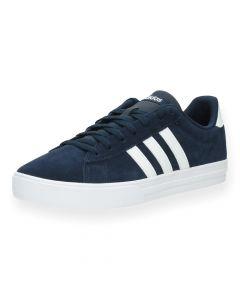 Blauwe sneakers Daily