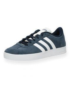 Blauwe sneakers VL Court K