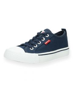 Blauwe sneakers Maui