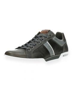 Grijze sneakers Coltrane