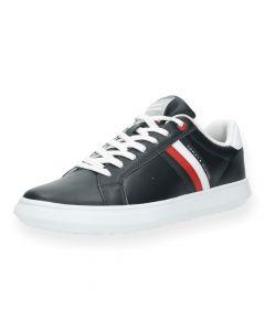 Blauwe sneakers Essential LC