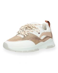 Roze sneakers Sporty Chunky