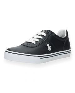 Blauwe sneakers Hanford