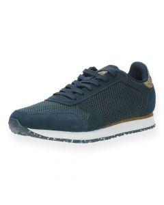 Blauwe sneakers Ydun
