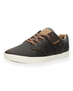 Bruine sneakers Mavericks