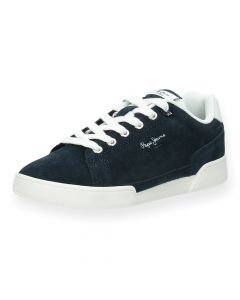Blauwe sneakers Lambert Boy