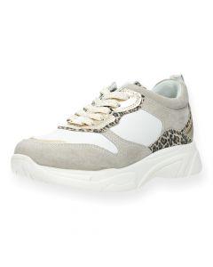 Multicolour sneakers Farah