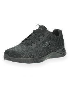Zwarte sneakers Kryzik